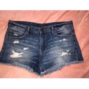 Aeropostale Tomboy Women's shorts